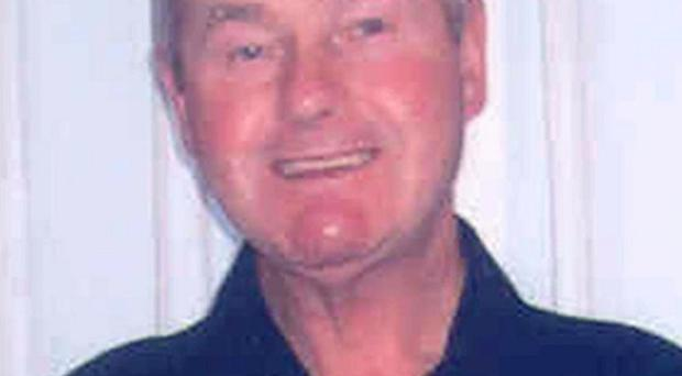James Dennis Kay, 62, from the Heywood area of Greater Manchester, who was killed in an apparent industrial accident