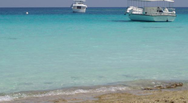 Two British people have died at a resort in the Maldives, the Foreign Office confirmed
