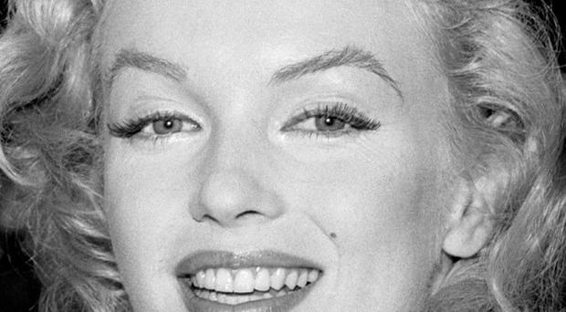 A 1940s stag film claiming to show a young Marilyn Monroe has failed to sell at auction in Argentina