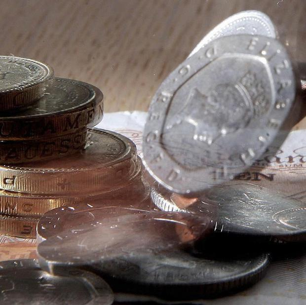 Charities face cuts of up to three billion pounds in the coming years, according to a new report