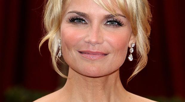 Kristin Chenoweth will co-host the American Country Awards with Trace Adkins