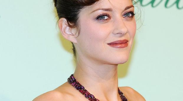 Marion Cotillard won an Oscar for her portrayal of Edith Piaf