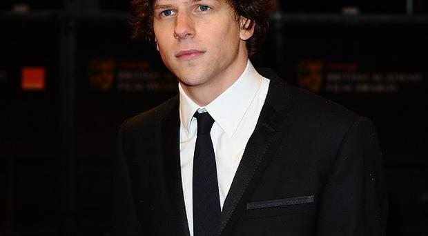 Jesse Eisenberg is best known for his role in The Social Network