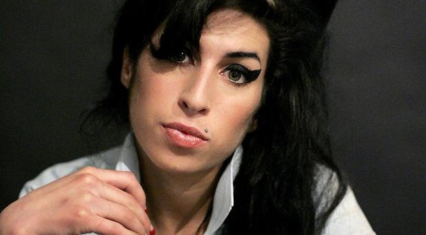 Amy Winehouse's father is aiming to set up a foundation in her name