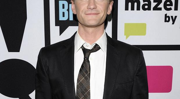 Neil Patrick Harris says he would consider hosting the Oscars