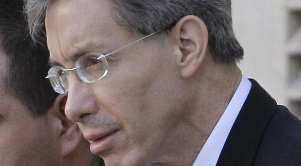 US religious sect leader Warren Jeffs is to be sentenced after being convicted of child sex assault (AP)