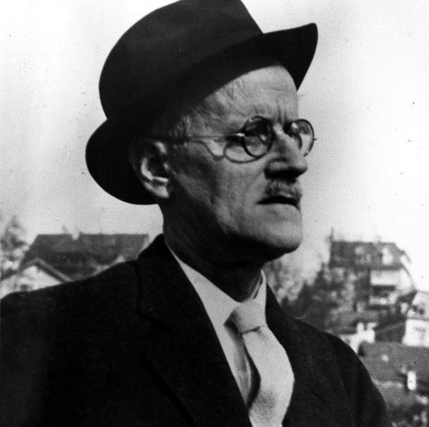 Dubliners, a collection of 15 short stories by James Joyce, was first published in 1914