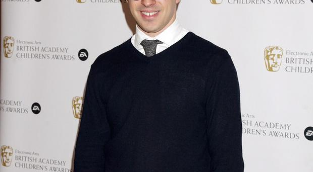 Simon Bird has been compared to Rick Moranis