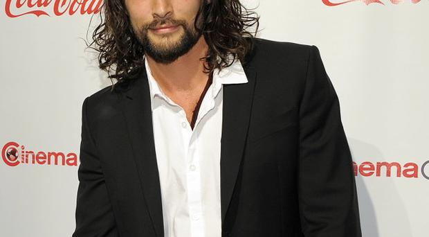 Jason Momoa also stars in Game Of Thrones
