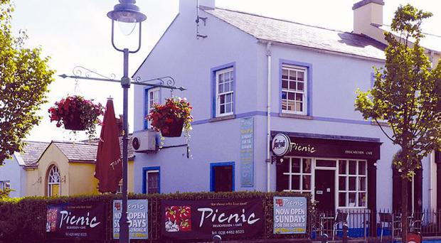Picnic Delicatessen and Cafe, Killyleagh