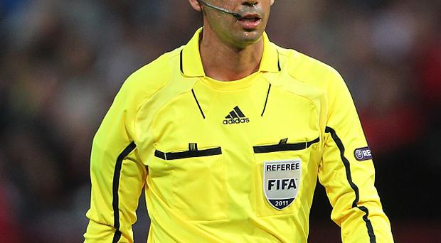 Football referee Pedro Proenca has reportedly been attacked in Portugal