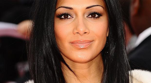 Nicole Scherzinger found fame appearing on a reality TV talent contest