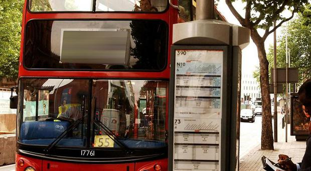 The English bus industry is facing its greatest financial challenge for a generation, MPs said