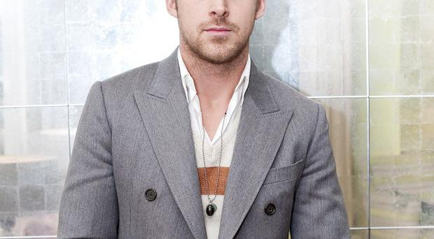 Ryan Gosling keeps his public and private life separate