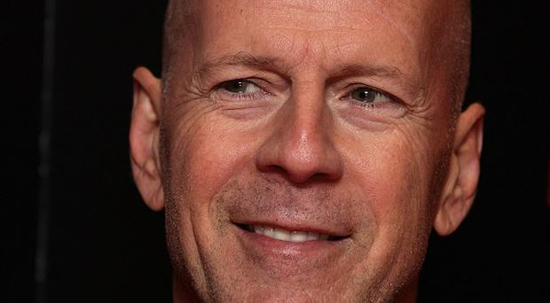 Bruce Willis is being tipped for the new GI Joe film