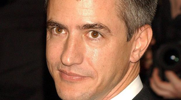 Dermot Mulroney has three films coming out in the next three months