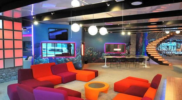 A snapshot of the new Big Brother house has been revealed