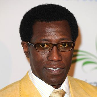 Wesley Snipes is currently serving a jail sentence