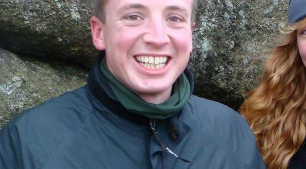 Michael Reid shot dead the bear that attacked British students on an expedition near Svalbard in Norway