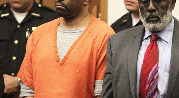Anthony Sowell has been sentenced to death for 11 murders (AP)