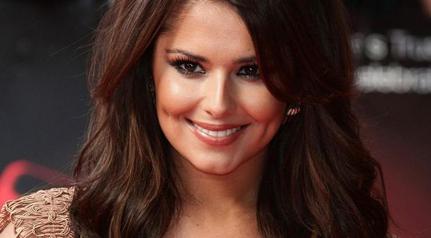 Cheryl Cole has landed her first movie role