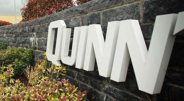 Quinn Group chief executive Paul O'Brien said a line had been crossed after his home was damaged in an arson attack