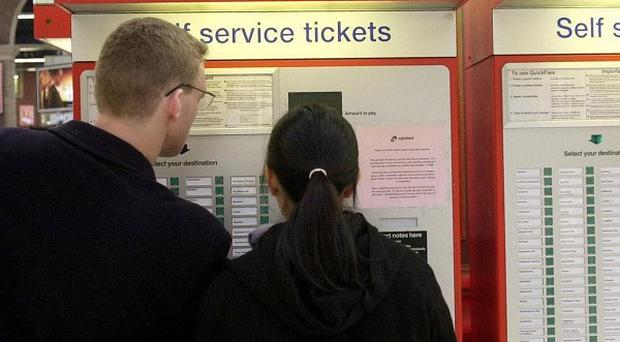 Campaigners calling for fairer rail fares will stage a protest this week