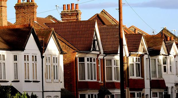 Rental costs in Belfast have been on the rise for the past 12 months