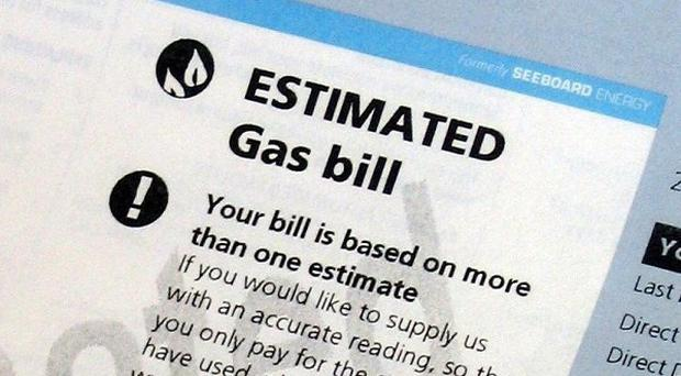 Consumers left high and dry after a bill-paying company went bust have been assured of help