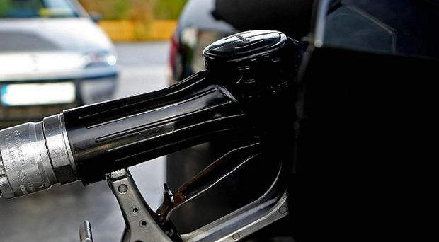 Supermarkets have stepped up a forecourt price war by cutting petrol prices for the second time in a week