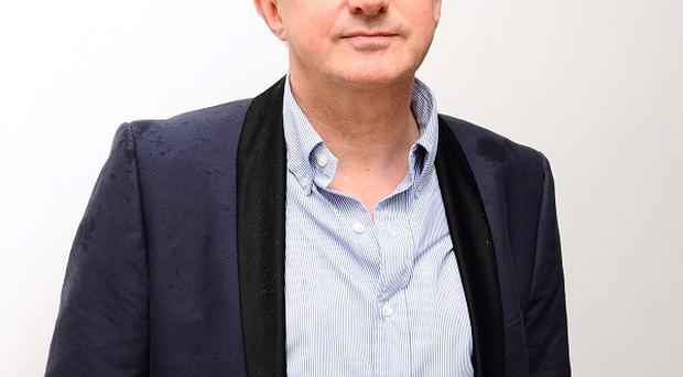 Louis Walsh reckons the UK version of the X Factor will be better than the US one