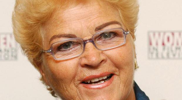Pam St Clement will publish her autobiography, according to reports