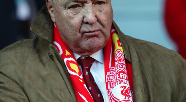 Former Liverpool co-owner Tom Hicks,who is being sued by some former investors in the Texas Rangers baseball team