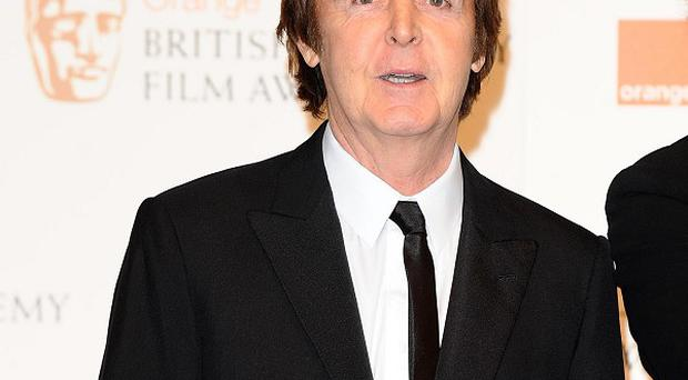 Sir Paul McCartney and the Beatles are notoriously protective of their music