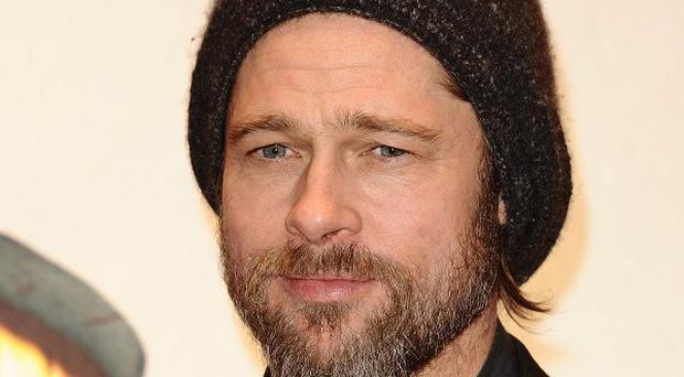 Brad Pitt blockbuster movie World War Z will be filmed in George Square and other Glasgow city centre locations