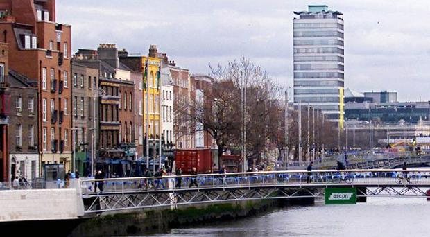 Students can expect to fork out up to 4,000 euro a year in rent is some parts of Dublin, figures show