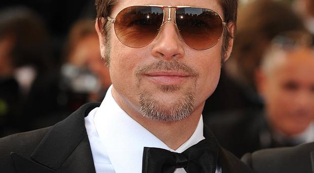 Brad Pitt is set to play an ultimate assassin