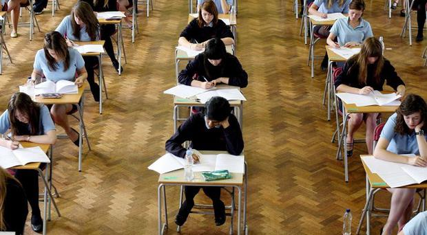 More students achieved honour grades in Project Maths papers than in traditional subjects, figures have revealed