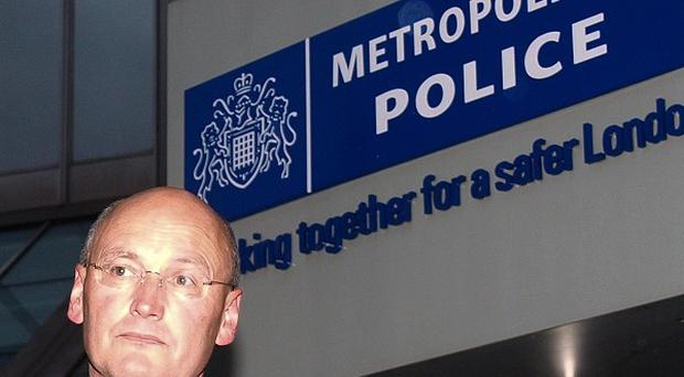 Former Met Police Commissioner Sir Paul Stephenson and ex-assistants John Yates, Andy Hayman and Peter Clarke have been cleared of misconduct