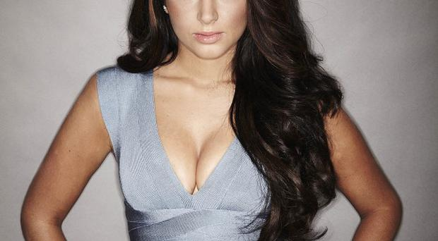 One X Factor wannabe insulted judge Tulisa Contostavlos