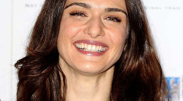 Rachel Weisz plays a mystery woman in Page Eight