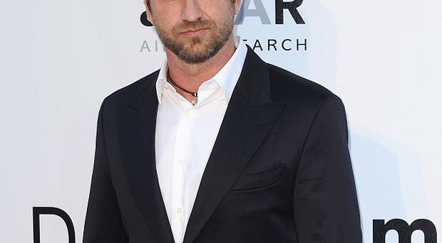 Gerard Butler could be taking on the role of East End boxer Lenny McLean