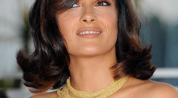 Salma Hayek thinks women get sexier with age
