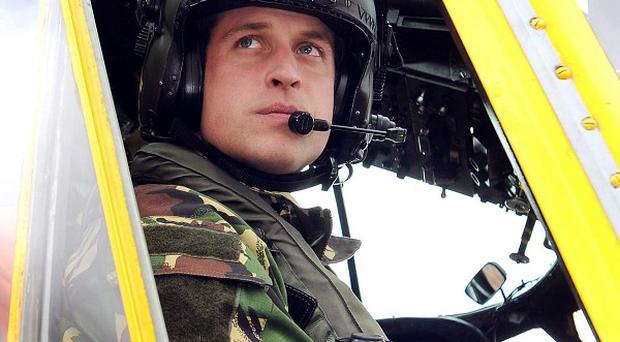 Some pilots who helped train the Duke of Cambridge to fly search and rescue for the RAF are being made compulsorily redundant, says Balpa