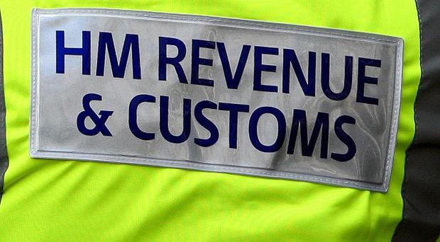 HM Revenue and Customs have dismantled a massive fuel laundering plant in Co Down