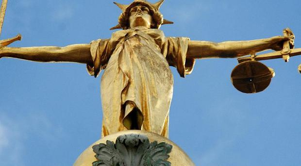 A 44-year-old man from Paris has been given a seven-day jail term for assaulting a police officer