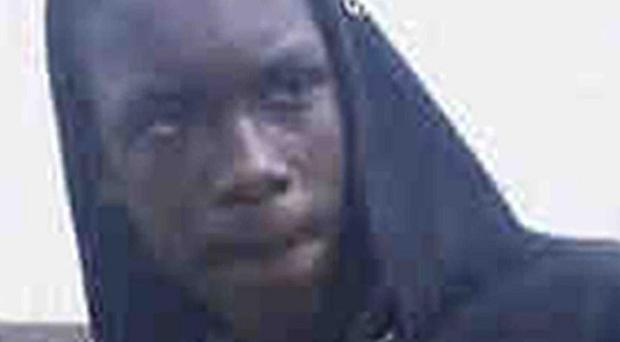 Leroy James was stabbed to death in Ponders End recreation ground in Enfield, north London