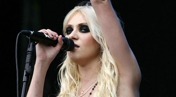 Taylor Momsen played bad girl Jenny Humphrey in Gossip Girl