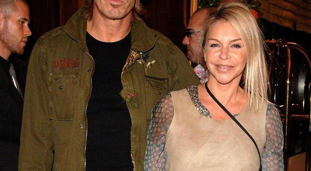 Lee Chapman and Leslie Ash say they will take action against other newspapers