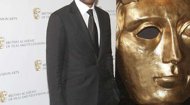 Chiwetel Ejiofor starred with Angelina Jolie in Salt